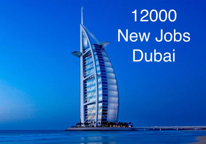 Searching Jobs In Dubai During Lockdown