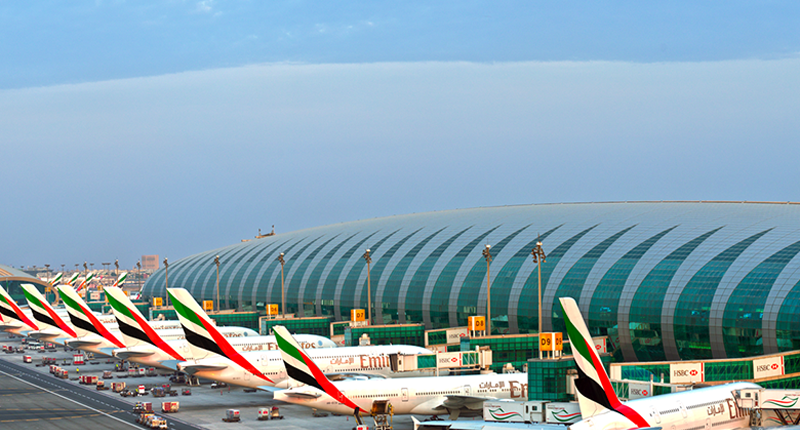 New Jobs In Dubai Airport