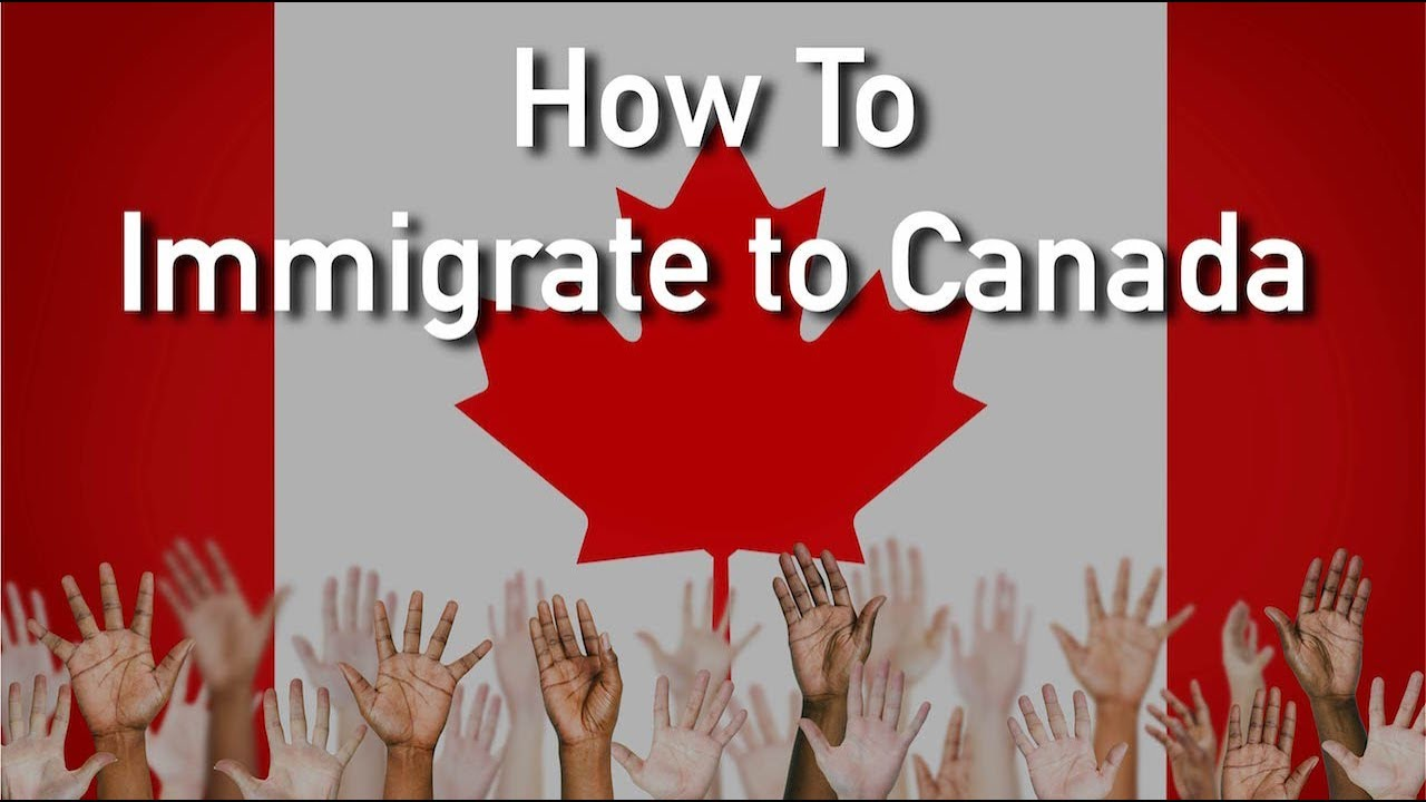 Immigrating to Canada Requirement