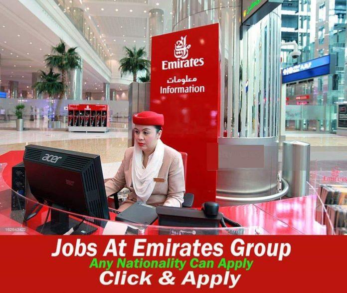 Jobs Hiring in Dubai Multinational Companies
